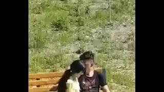 Gita Madiun Nyepong Pacar sampai Muncrat