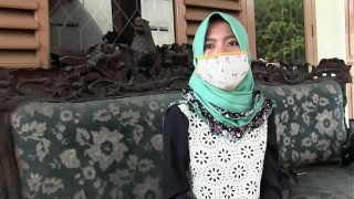 Payudara di remas lapor polisi indonesia