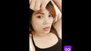 Video 34 – Gogo Live Cam – Indonesian Girl Bedroom – sexy, erotic, exotic
