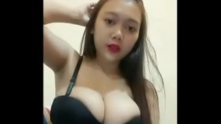 Indonesian Chicks With Jumbo Tits Live via Application
